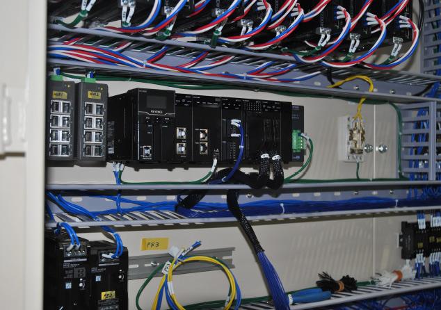 制御盤設計で電気関係のお悩み・不具合を解消
